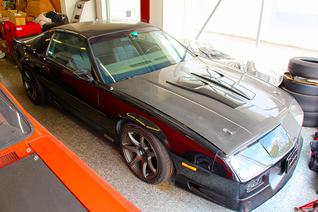 1992 Chevrolet CAMAR...